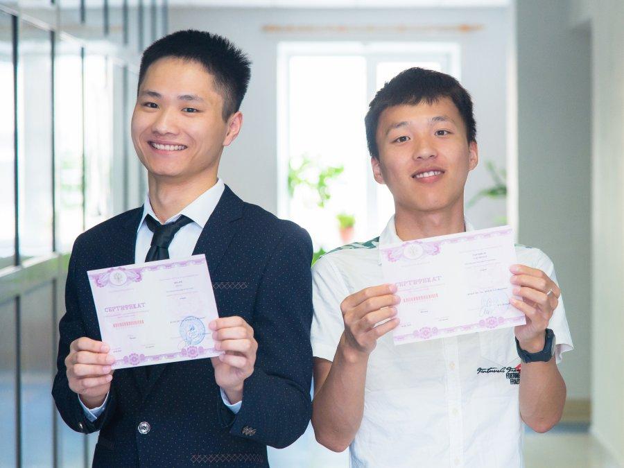 ЮУрГУ создаст сеть центров по продвижению русского языка в Китае