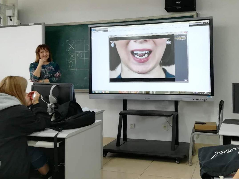 Центр «Институт Пушкина» ЮУрГУ провел мастер-класс по русскому языку в Китае